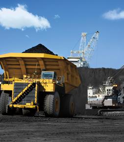 Coal Database