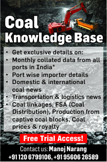 Coal Knowledgebase