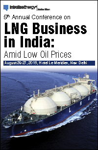 LNG Business in India