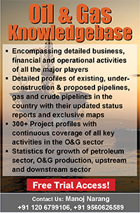 Oil & Gas Database