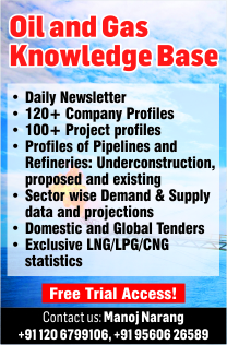 Oil & Gas Knowledgebase