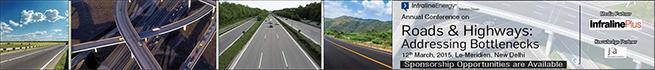 Roads and Highways Addressing Bottlenecks