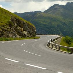Roadways database