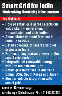 Smart Grid for India